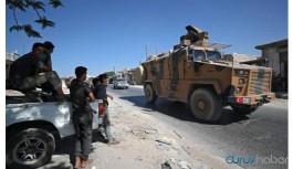 'Türkiye, Suriye'nin kuzeyindeki gözlem noktalarını boşaltıyor' iddiası