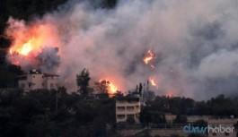 Yangınların araştırılması AKP ve MHP oylarıyla reddedildi