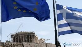 Yunanistan'dan AB'ye Türkiye çağrısı