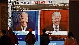 ABD, 46. Başkanını seçiyor: İşte son durum