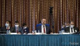 Adalet Bakanı Gül'den 'ceza adaleti' açıklaması