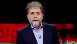 Ahmet Hakan isim vermeden Mustafa Albayrak'ın 'Erdoğan'a ram olacaksınız' sözlerini eleştirdi