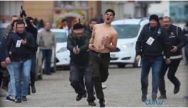 Akın Birdal: Kurkut kararı Kürt'e düşmanlığı cesaretlendiriyor