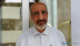 Akit yazarı Dilipak: Koronavirüs aşısı kısırlaştırmaya yol açacak!
