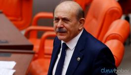 AKP'li Burhan Kuzu koronavirüs nedeniyle yaşamını yitirdi