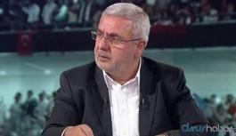 AKP'li Mehmet Metiner, 'Berat Albayrak kulislerini' üstü kapalı doğruladı