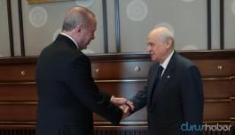 'AKP, MHP ile koalisyondan rahatsızlık duymaya başladı'