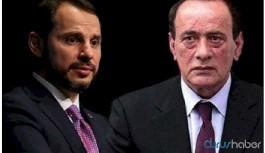 Alaattin Çakıcı'dan 'Berat Albayrak' iddiası