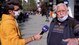Albayrak'ın istifasını değerlendiren yurttaş ve muhabir ifadeye çağrıldı