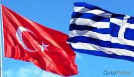 Atina'dan Ankara'ya kınama