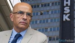 AYM kararını tanımayan hakimler hakkında HSK'ya şikayet dilekçesi