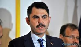Bakan Kurum, İzmir depreminde son durumu açıkladı