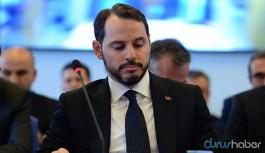 Berat Albayrak'ın istifasıyla ilgili Trabzon'dan bomba iddia