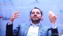 Berat Albayrak dövize ne zaman müdahale edileceğini AKP'li vekillere açıkladı iddiası