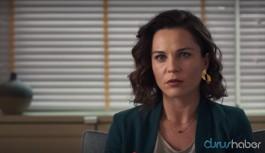 'Bir Başkadır' oyuncusu Tülin Özen: Bu ülkede Kürt ya da 'diğer' olanlar için kolay olmayışıyla ilgilendim