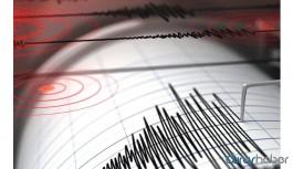 Bir deprem daha! İzmir'de de hissedildi