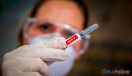 Brezilya, Türkiye'nin de denediği Çin aşısını askıya aldı