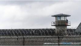 Cezaevinde Kovid-19 vakaları artıyor