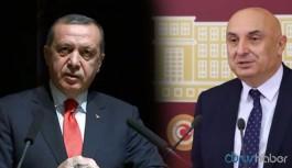 CHP'den Erdoğan'a 'erken seçim' çağrısı