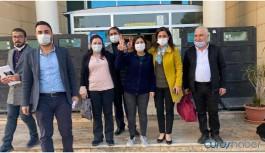 Cizre'de gözaltına alınan 12 kişi serbest bırakıldı
