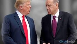 CNN: Trump, Erdoğan'a açık çek verdi; Biden farklı olacak
