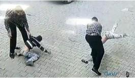 Çocuğa şiddet uygulayan iş yeri sahibi tutuklandı