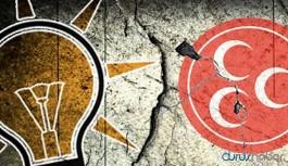 Cumhur İttifakı'nda Demirtaş çatlağı!