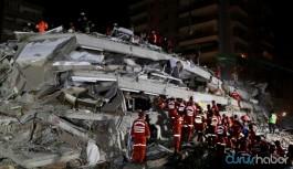 Cumhurbaşkanı Yardımcısı Oktay: Hayatını kaybedenlerin sayısı 51'e yükseldi