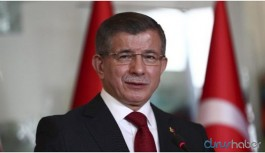 Davutoğlu'ndan Demirtaş açıklaması