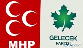 Davutoğlu'nun Kürtçe mesajına MHP'den yanıt