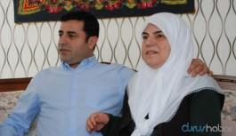 Demirtaş'ın annesi: Tenzile Hanım hayatta olsaydı ona...