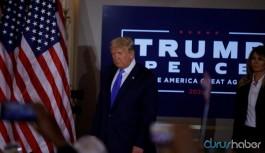 Donald Trump: Bu benim yaptığım en son basın açıklaması tartışmasız...