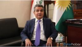 Erbil Valisi Ferset Sofi koronadan öldü