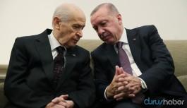 Erdoğan ve Bahçeli 'piknik yapmaya' gidiyor