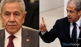 Erdoğan'ın açıklaması sonra AKP'li Tayyar'dan Arınç'a çağrı