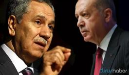 'Erdoğan'ın çıkışı ne anlama geliyor?' diyen Selvi: Bülent Arınç'a yanıt verirken, bir yandan da...