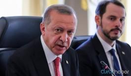 Financial Times'tan Erdoğan ve Berat Albayrak analizi