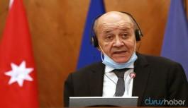 Fransa Dışişleri: Erdoğan'ın şiddet ve nefret söylemlerini reddediyoruz