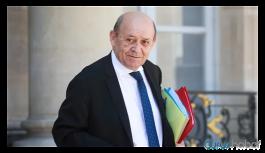 Fransa'dan Erdoğan açıklaması: Yeterli değil, bunların eyleme yansıdığını görmemiz lazım