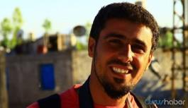 Gazeteci Aziz Oruç tahliye edildi