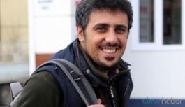 Gazeteci Aziz Oruç'un dosyası AYM'ye taşındı