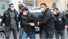 Gözaltına alınan HDP'liler serbest bırakıldı