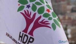 HDP'den Erdoğan'a flaş çağrı