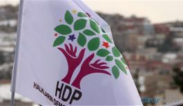 HDP kesintisiz eylem süreci başlattı: Sabrımız tükendi, gün...