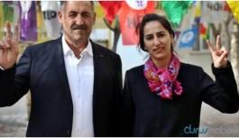HDP'li Belediye Eşbaşkanı tahliye edildi