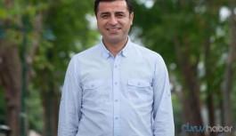 HSK, Kavala'dan önce Demirtaş'ın dosyasını istemiş