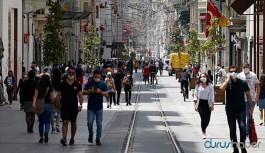 İBB'den Covid-19 raporu: İşte İstanbul'daki en riskli ilçeler