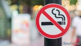 İstanbul'da yeni sigara yasağı