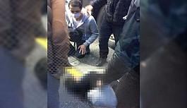 İstanbul'da metrobüs kazası: Yaralılar var