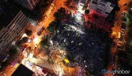 'İzmir'deki 6,9'luk deprem İstanbul'da olsaydı, her yer yıkılırdı'
